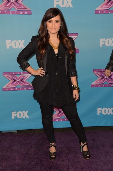 "Black Jeans「Fox's ""The X Factor"" Season Finale - Night 1」:写真・画像(12)[壁紙.com]"