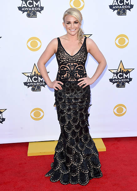 50th Academy Of Country Music Awards - Arrivals:ニュース(壁紙.com)