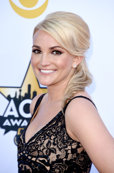 Jamie Lynn Spears「50th Academy Of Country Music Awards - Arrivals」:写真・画像(1)[壁紙.com]