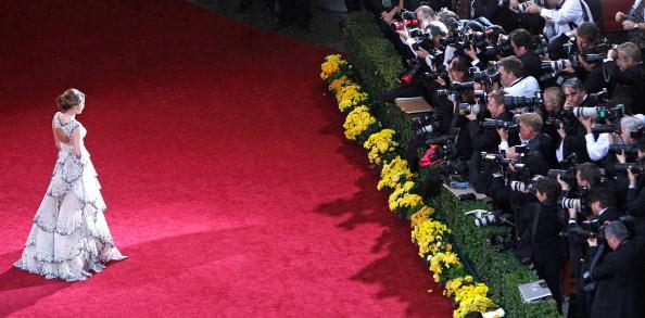 Arrival「81st Annual Academy Awards - Overhead Arrivals」:写真・画像(8)[壁紙.com]