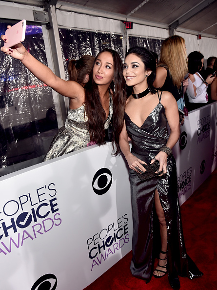 Photography Themes「DailyMail.com At The 2016 People's Choice Awards」:写真・画像(4)[壁紙.com]