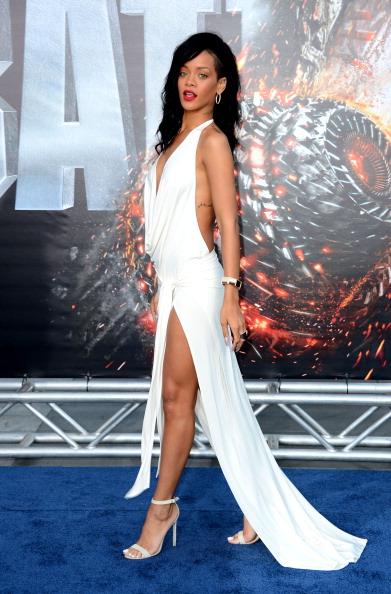 サイド刈り上げ「Premiere Of Universal Pictures' 'Battleship' - Arrivals」:写真・画像(3)[壁紙.com]