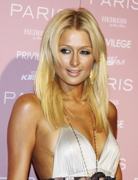 Eyeliner「Paris Hilton's Debut Album Release Party」:写真・画像(15)[壁紙.com]