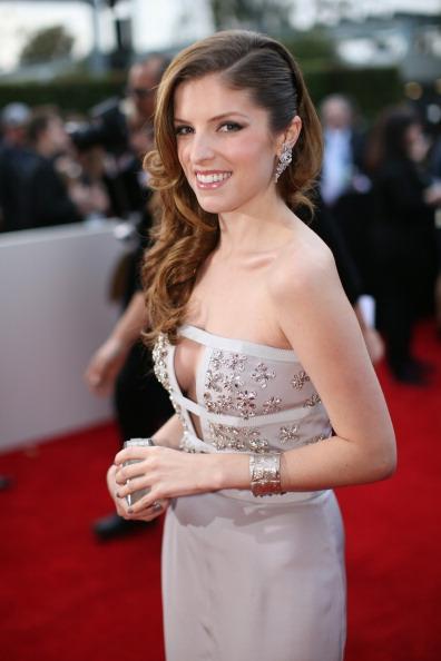 Anna Kendrick「56th GRAMMY Awards - Red Carpet」:写真・画像(6)[壁紙.com]