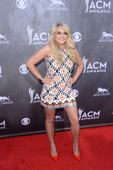 Jamie Lynn Spears「49th Annual Academy Of Country Music Awards - Arrivals」:写真・画像(8)[壁紙.com]