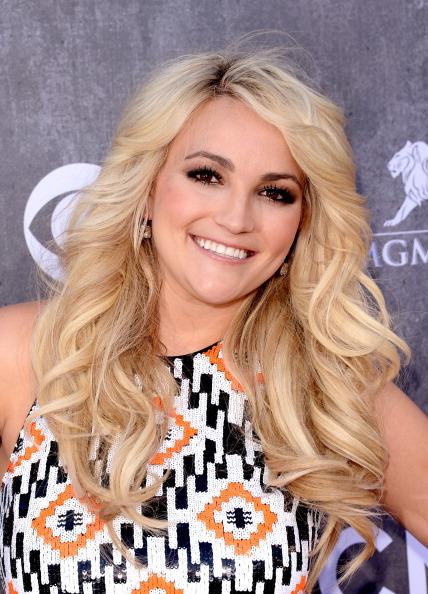 Jamie Lynn Spears「49th Annual Academy Of Country Music Awards - Arrivals」:写真・画像(17)[壁紙.com]