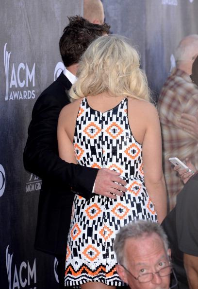 Jamie Lynn Spears「49th Annual Academy Of Country Music Awards - Arrivals」:写真・画像(7)[壁紙.com]