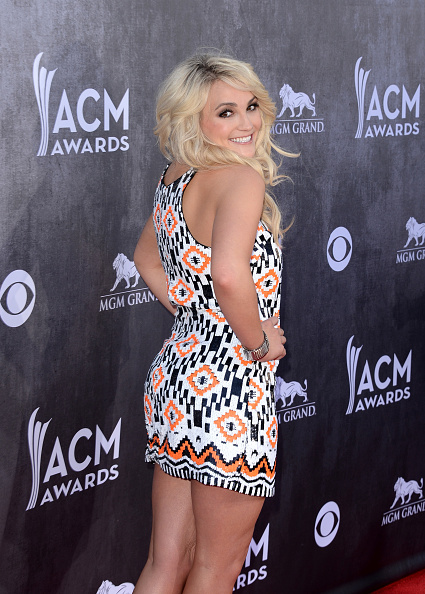 Jamie Lynn Spears「49th Annual Academy Of Country Music Awards - Arrivals」:写真・画像(6)[壁紙.com]