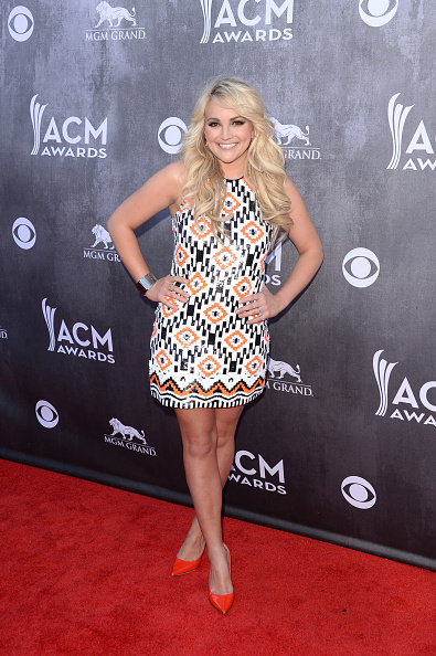 Jamie Lynn Spears「49th Annual Academy Of Country Music Awards - Arrivals」:写真・画像(8)[壁紙.com]