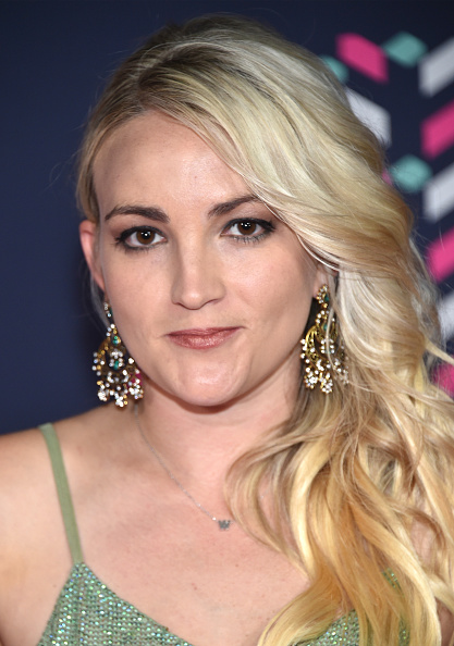 Jamie Lynn Spears「2016 CMT Music Awards - Arrivals」:写真・画像(5)[壁紙.com]
