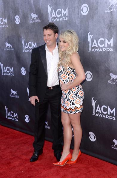 Jamie Lynn Spears「49th Annual Academy Of Country Music Awards - Arrivals」:写真・画像(18)[壁紙.com]