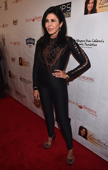 24 legacy「Whispers From Children's Hearts Foundation's 3rd Legacy Charity Gala」:写真・画像(5)[壁紙.com]