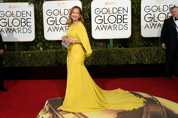 Golden Globe Award「73rd Annual Golden Globe Awards - Arrivals」:写真・画像(5)[壁紙.com]