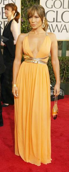Multi Colored Purse「61st Annual Golden Globe Awards - Arrivals」:写真・画像(10)[壁紙.com]