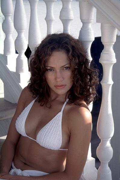 1990-1999「Portraits of Jennifer Lopez」:写真・画像(3)[壁紙.com]