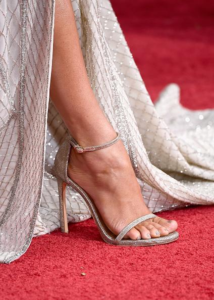 靴「72nd Annual Golden Globe Awards - Arrivals」:写真・画像(6)[壁紙.com]
