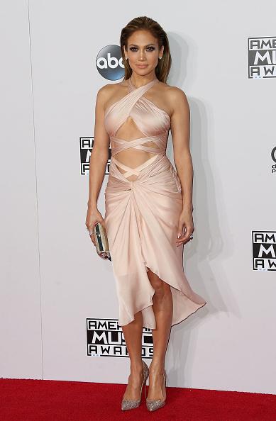 ドレス「42nd Annual American Music Awards - Arrivals」:写真・画像(3)[壁紙.com]
