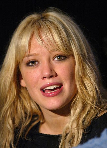 ヒラリー・ダフ「Hilary Duff」:写真・画像(14)[壁紙.com]