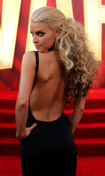 Curly Hair「2005 MTV Movie Awards - Arrivals」:写真・画像(14)[壁紙.com]