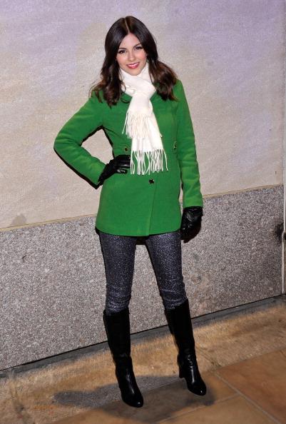 Boot「80th Annual Rockefeller Center Christmas Tree Lighting Ceremony」:写真・画像(14)[壁紙.com]