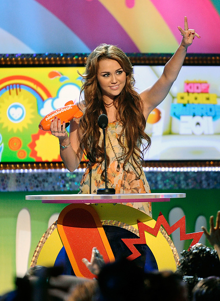 Galen Center「Nickelodeon's 24th Annual Kids' Choice Awards - Show」:写真・画像(19)[壁紙.com]