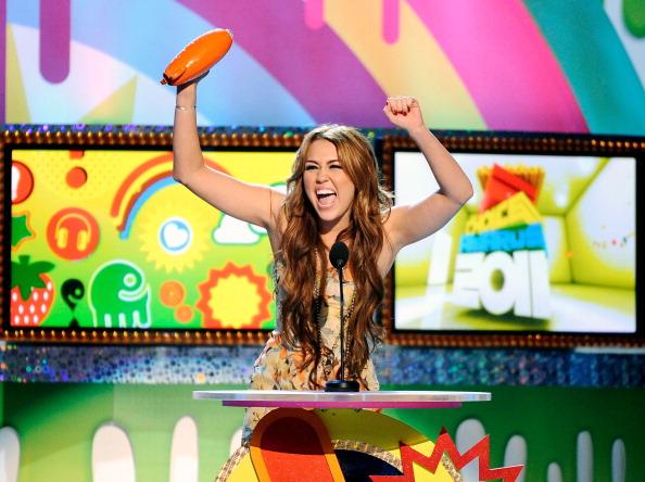 Galen Center「Nickelodeon's 24th Annual Kids' Choice Awards - Show」:写真・画像(16)[壁紙.com]