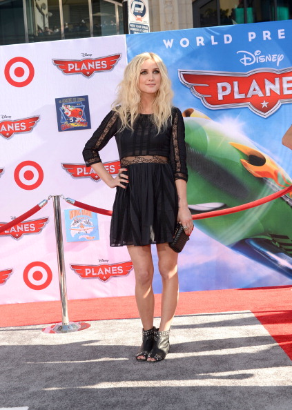 "Black Shoe「Target Presents The World Premiere Of ""Disney's Planes"" At The El Capitan Theatre In Los Angeles」:写真・画像(3)[壁紙.com]"