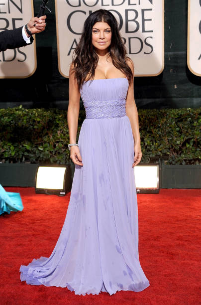 67th Annual Golden Globe Awards - Arrivals:ニュース(壁紙.com)