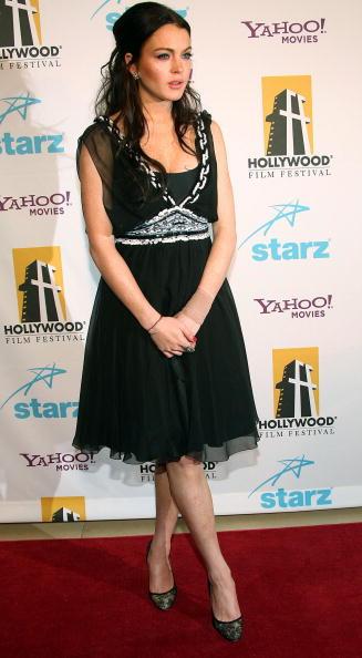 Hollywood Award「10th Annual Hollywood Awards - Arrivals」:写真・画像(2)[壁紙.com]