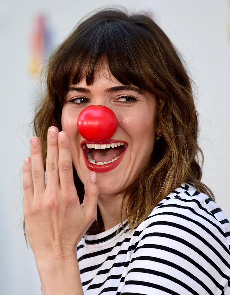 Red Nose Day「The Red Nose Day Special On NBC - Arrivals」:写真・画像(3)[壁紙.com]