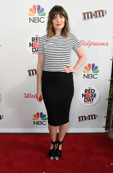 Red Nose Day「The Red Nose Day Special On NBC - Arrivals」:写真・画像(10)[壁紙.com]