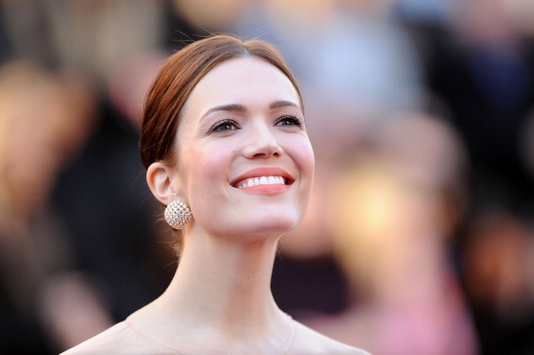 Jewelry「83rd Annual Academy Awards - Arrivals」:写真・画像(1)[壁紙.com]