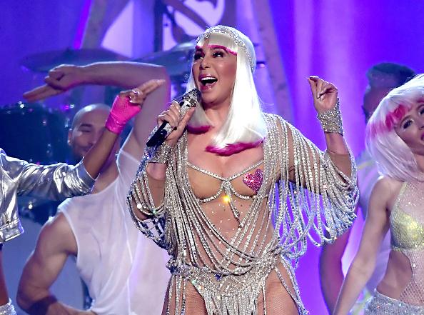 ������ ������「2017 Billboard Music Awards - Show」:写真・画像(16)[壁紙.com]