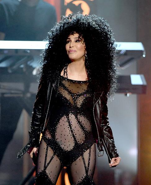 Singer「2017 Billboard Music Awards - Show」:写真・画像(12)[壁紙.com]