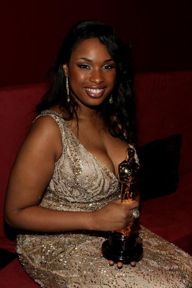 Cream Colored「79th Annual Academy Awards - Governor's Ball」:写真・画像(19)[壁紙.com]
