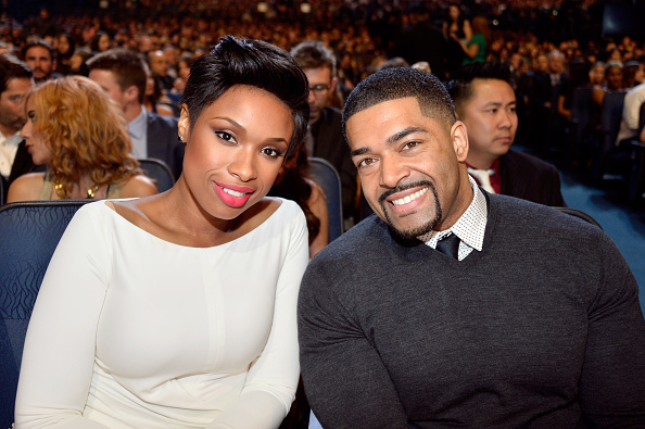 Jennifer Hudson「The 40th Annual People's Choice Awards - Backstage And Audience」:写真・画像(11)[壁紙.com]