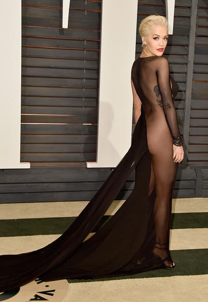 女性歌手「2015 Vanity Fair Oscar Party Hosted By Graydon Carter - Arrivals」:写真・画像(17)[壁紙.com]