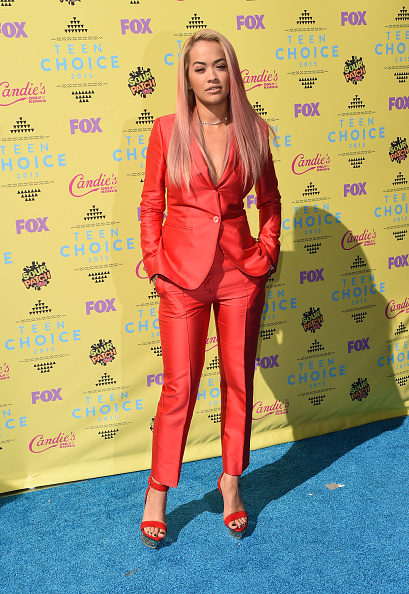 Teen Choice Awards「Teen Choice Awards 2015 - Arrivals」:写真・画像(1)[壁紙.com]