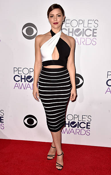 The 41st Annual People's Choice Awards - Red Carpet:ニュース(壁紙.com)