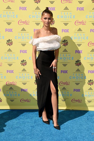Teen Choice Awards「Teen Choice Awards 2015 - Arrivals」:写真・画像(0)[壁紙.com]
