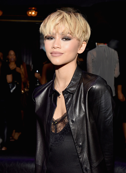 Zendaya Coleman「2016 Essence Black Women In Music - Inside」:写真・画像(8)[壁紙.com]