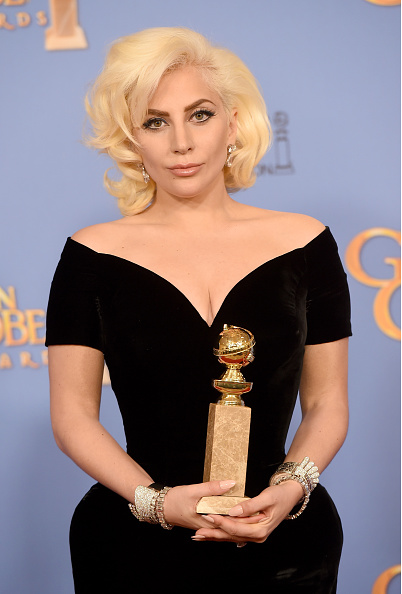 Golden Globe Award「73rd Annual Golden Globe Awards - Press Room」:写真・画像(6)[壁紙.com]