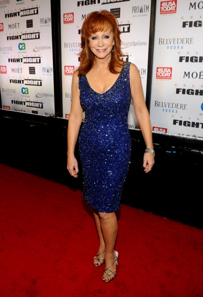 Silver Shoe「Muhammad Ali's Celebrity Fight Night XVIII - Red Carpet」:写真・画像(15)[壁紙.com]