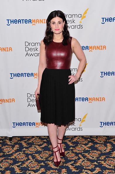 Round Neckline「2014 Drama Desk Awards Nominees Reception」:写真・画像(19)[壁紙.com]