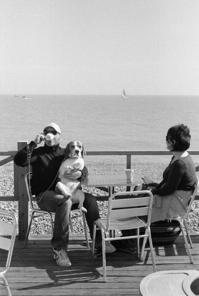 Horizon Over Water「Eastbourne Cuppa」:写真・画像(6)[壁紙.com]