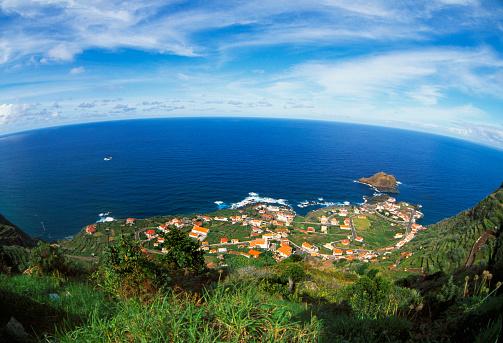 Porto Moniz「Porto Moniz on Madeira Island」:スマホ壁紙(15)