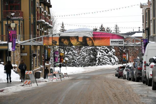 Park City Prepares For The 2019 Sundance Film Festival:ニュース(壁紙.com)