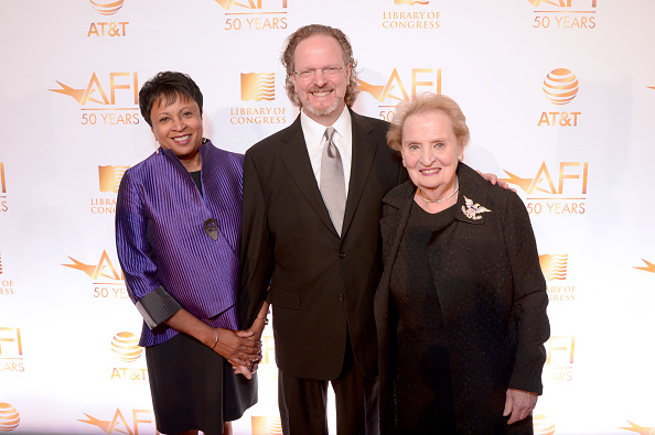 50th Anniversary「AFI 50th Anniversary Gala - Arrivals」:写真・画像(19)[壁紙.com]