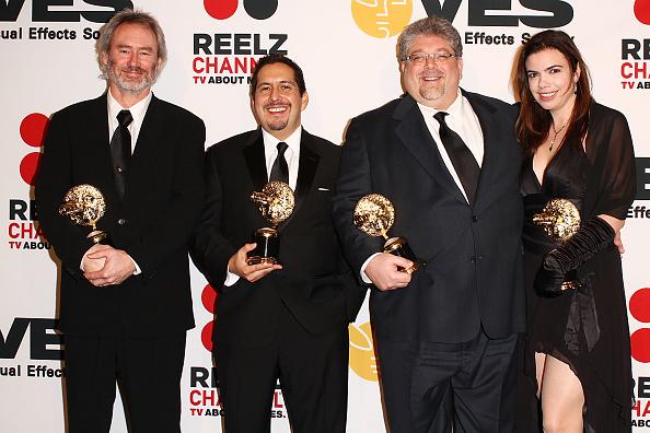 Joe Scarnici「9th Annual VES Awards - Press Room」:写真・画像(16)[壁紙.com]