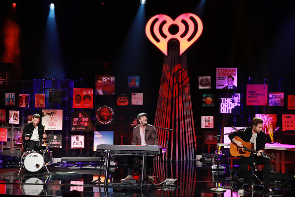 Rich Fury「The 2020 iHeartRadio Podcast Awards – Show」:写真・画像(4)[壁紙.com]